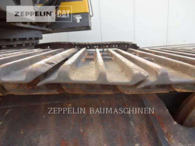 VOLVO CONSTRUCTION EQUIPMENT EXCAVADORAS DE CADENAS EC210BLC equipment  photo 11