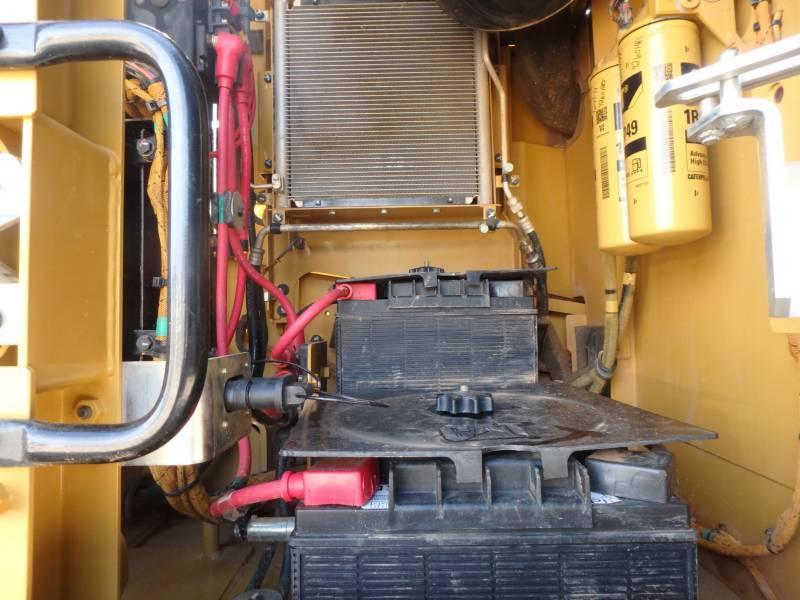 CATERPILLAR PELLES SUR CHAINES 336EL equipment  photo 13