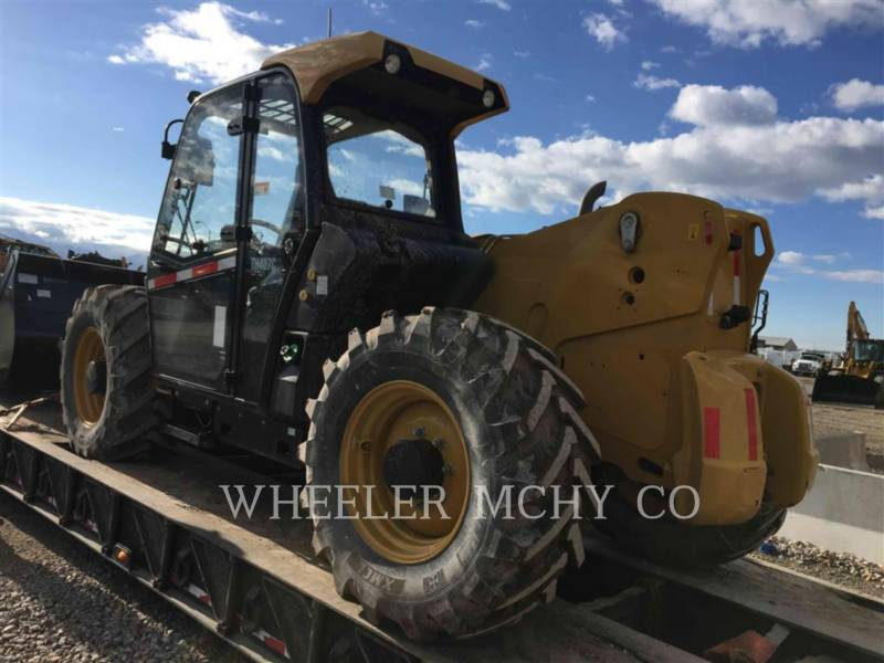 Caterpillar STIVUITOR TELESCOPIC TH407C CB equipment  photo 3