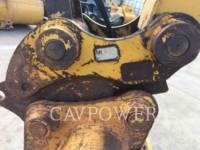 CATERPILLAR PELLES SUR CHAINES 321DLCR equipment  photo 8