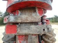 Caterpillar SILVICULTURĂ – MAŞINI DE ADUNAT COPACI – ROŢI 563C equipment  photo 8