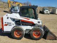 BOBCAT MINICARGADORAS S550 equipment  photo 3