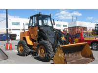Equipment photo Carcasă W14 ÎNCĂRCĂTOARE PE ROŢI/PORTSCULE INTEGRATE 1