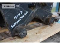 CATERPILLAR NARZ. ROB. - NARZĘDZIE ROBOCZE KOPARKO-ŁADOWARKI CW05 equipment  photo 3
