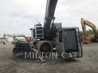 EXODUS MATERIAL HANDLERS / DEMOLITION MX447L equipment  photo 3