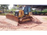 CATERPILLAR TRACK TYPE TRACTORS D6K2 equipment  photo 6