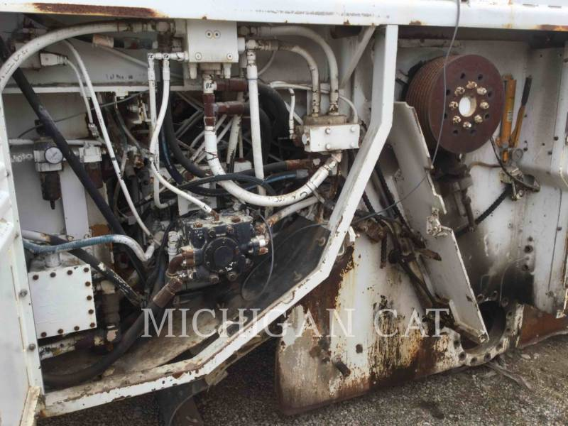 CMI STABILIZERS / RECLAIMERS RS-500B equipment  photo 10