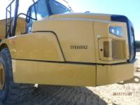 CATERPILLAR CAMIONES ARTICULADOS 745C equipment  photo 17