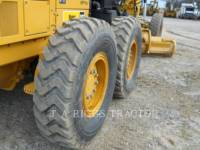 CATERPILLAR MOTORGRADER 140M LC14 equipment  photo 10