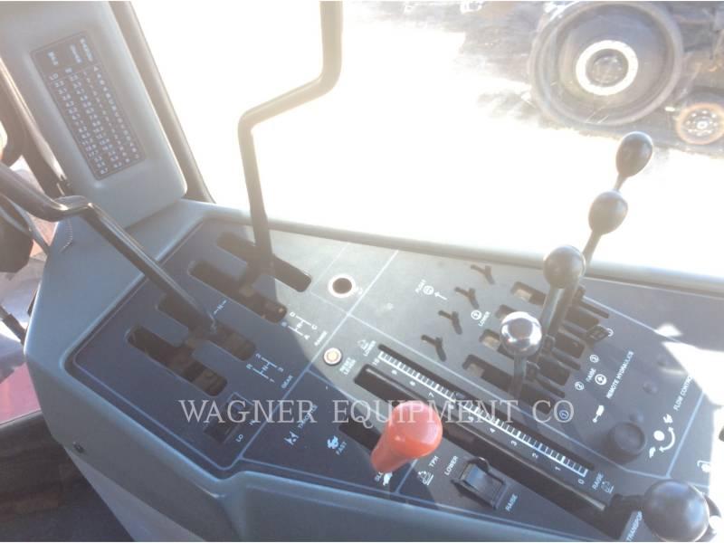 CASE AG TRACTORS 9350 equipment  photo 10