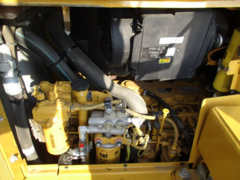 CATERPILLAR ROHRVERLEGER PL61 equipment  photo 21