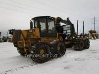 Equipment photo CATERPILLAR 584HD FORSTMASCHINE 2