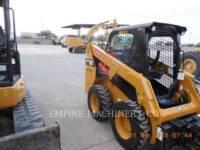 CATERPILLAR SCHRANKLADERS 226D equipment  photo 1
