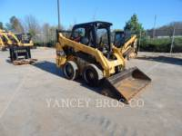 CATERPILLAR CHARGEURS COMPACTS RIGIDES 242D PDC equipment  photo 1