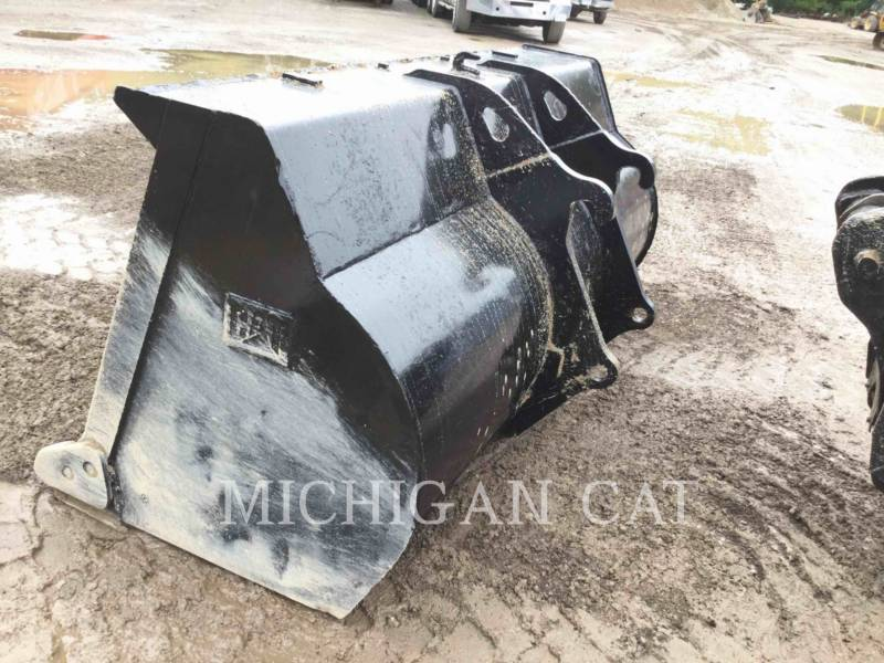 CATERPILLAR WHEEL LOADERS/INTEGRATED TOOLCARRIERS 930G equipment  photo 22