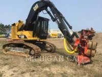 Equipment photo CATERPILLAR 501HD Forestal - Procesador 1