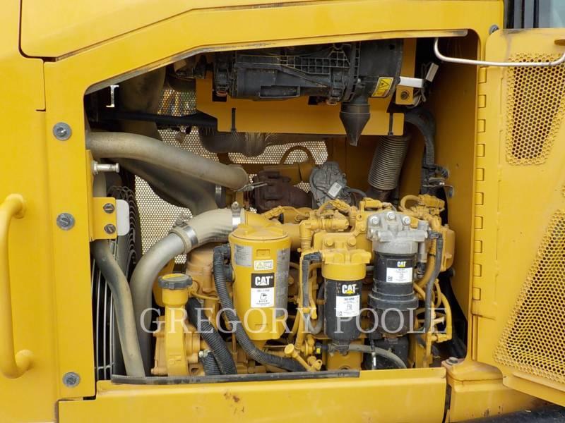 CATERPILLAR KETTENDOZER D4K2XL equipment  photo 15