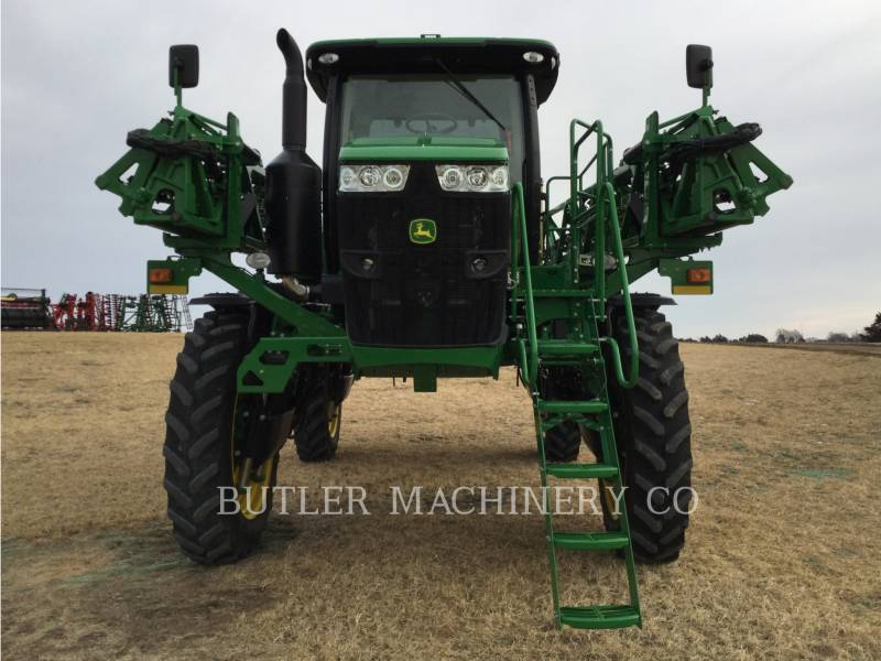 DEERE & CO. PULVERIZADOR R4030 equipment  photo 2
