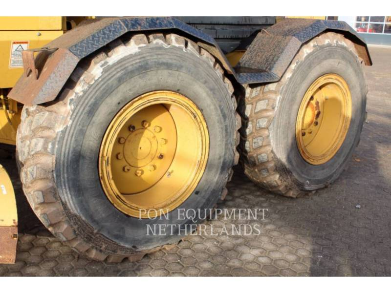 CATERPILLAR NIVELEUSES 140H equipment  photo 12