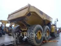 CATERPILLAR OFF HIGHWAY TRUCKS 740B4 equipment  photo 3