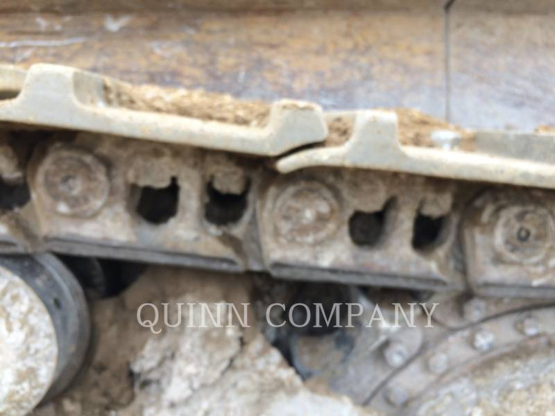 CATERPILLAR CARGADORES DE CADENAS 973C equipment  photo 7