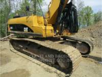 Caterpillar EXCAVATOARE PE ŞENILE 330DL equipment  photo 3