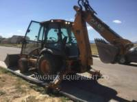 CASE TERNE 580SUPERN equipment  photo 3