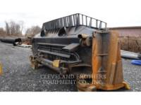CATERPILLAR TRACK TYPE TRACTORS D10T R equipment  photo 9