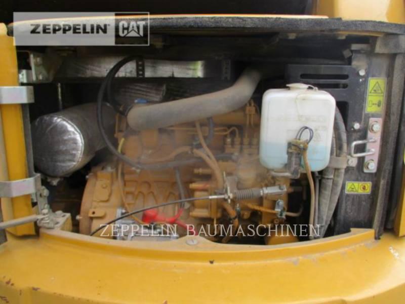 CATERPILLAR PELLES SUR CHAINES 304ECR equipment  photo 12