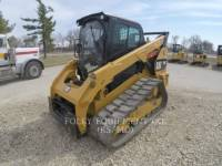 CATERPILLAR MINICARGADORAS 289DXPS2CA equipment  photo 1