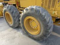Caterpillar AUTOGREDERE 160K equipment  photo 17