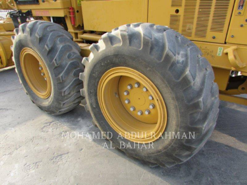 CATERPILLAR MOTORGRADER 160 K equipment  photo 17
