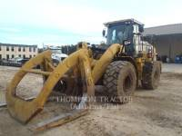 CATERPILLAR CARGADORES DE RUEDAS 950K LL equipment  photo 1