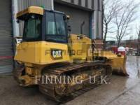 Equipment photo CATERPILLAR D6K2LGP TRACK TYPE TRACTORS 1