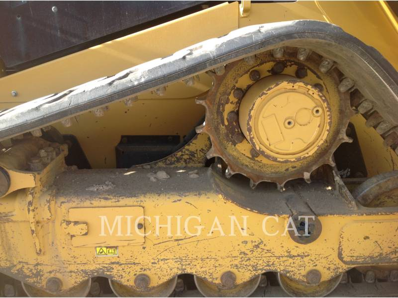 CATERPILLAR MULTI TERRAIN LOADERS 289D AQ equipment  photo 17