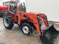 YANMAR TRACTEURS AGRICOLES YM336D equipment  photo 2