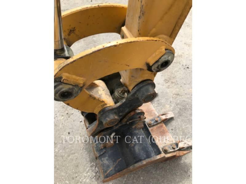 CATERPILLAR 履带式挖掘机 301.7D CR equipment  photo 13