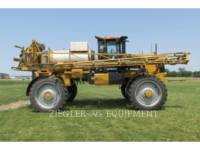 AG-CHEM SPRAYER 1184 equipment  photo 6