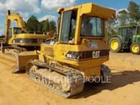 CATERPILLAR TRACK TYPE TRACTORS D5G XL equipment  photo 9