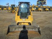 CATERPILLAR CHARGEURS TOUT TERRAIN 289D AH equipment  photo 5