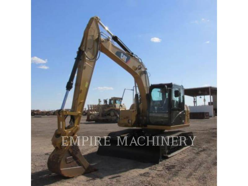 CATERPILLAR トラック油圧ショベル 311FLRR equipment  photo 8