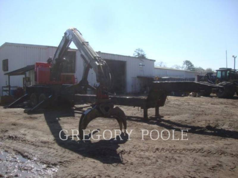 PRENTICE HOUTLADERS 2414 equipment  photo 8