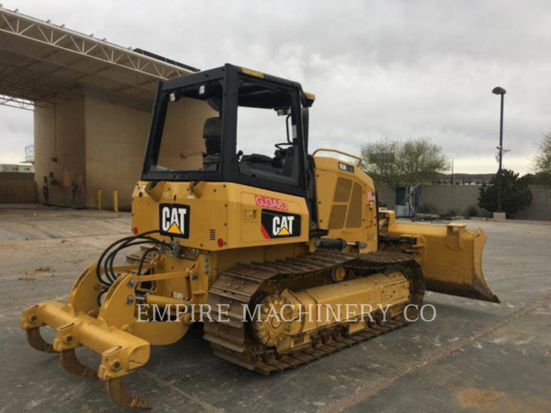 CATERPILLAR CIĄGNIKI GĄSIENICOWE D5K2 equipment  photo 4