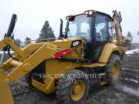 Equipment photo CATERPILLAR 420F2 4ECB KOPARKO-ŁADOWARKI 1