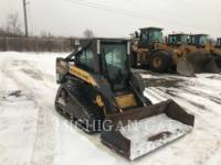 Equipment photo NEW HOLLAND LTD. C175 MULTI TERRAIN LOADERS 1