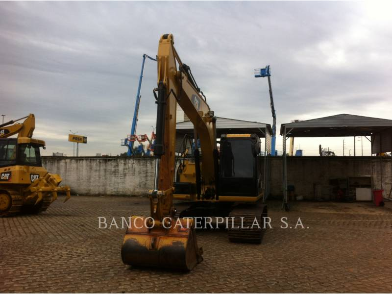 CATERPILLAR TRACK EXCAVATORS 312D2L equipment  photo 7