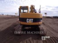 CATERPILLAR KETTEN-HYDRAULIKBAGGER 314C LCR equipment  photo 6