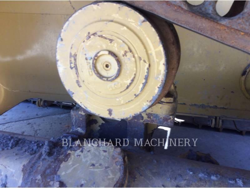 CATERPILLAR KETTENDOZER D6TLGP equipment  photo 21