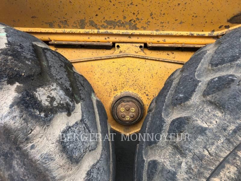 VOLVO CONSTRUCTION EQUIPMENT DUMPER ARTICOLATI A25C equipment  photo 10