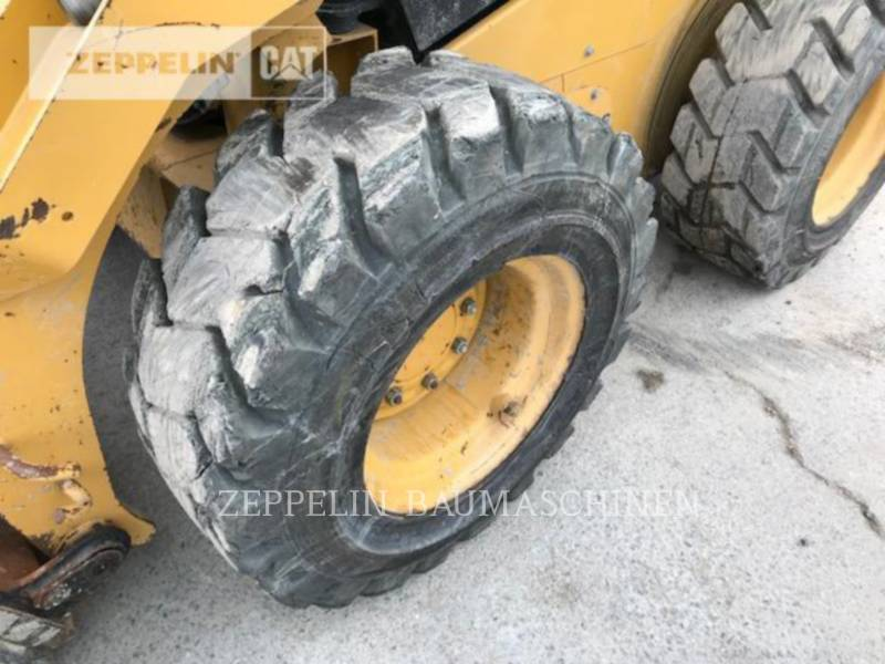 CATERPILLAR CHARGEURS COMPACTS RIGIDES 246 equipment  photo 14